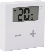 Magenta SmartHome Wandthermostat Fußbodenheizung - ZigBee Thermostat (Telekom)