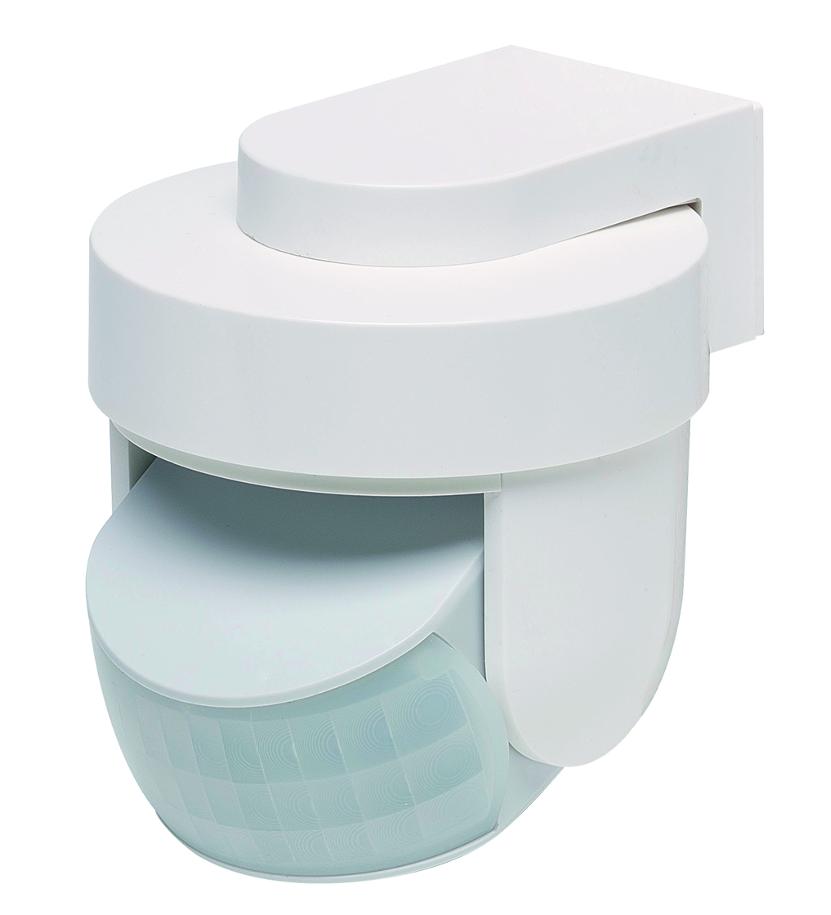 Magenta SmartHome Bewegungsmelder Außen | Smart Home Bewegungssensor für den Außenbereich