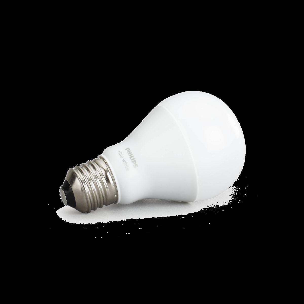 Hue LED Warmweiß E27
