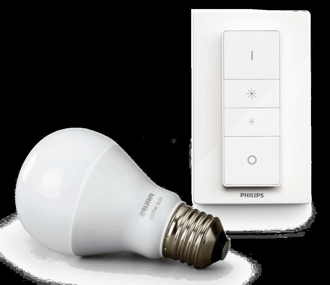 Philips Hue LED Wireless Dimming Kit >> HIER bestellen! | Smart Home ...