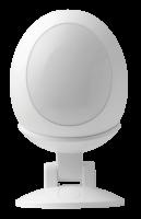 Bewegungsmelder für innen V2 Magenta SmartHome Bitron Video | Intelligenter Bewegungssensor